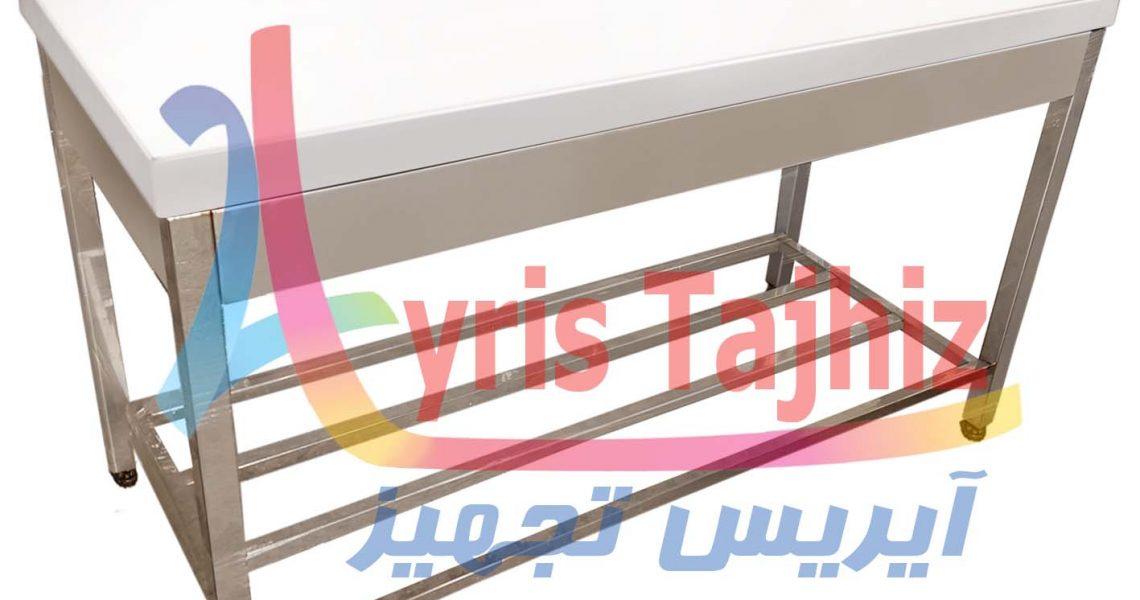 میزکار قصابی