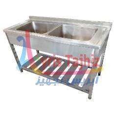 sinkjushi - تجهیزات آشپزخانه صنعتی