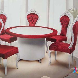601 300x300 - میز و صندلی فست فود