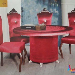 602 300x300 - میز و صندلی فست فود