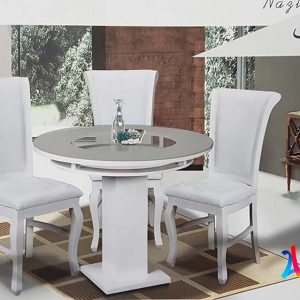 میز و صندلی فست فود