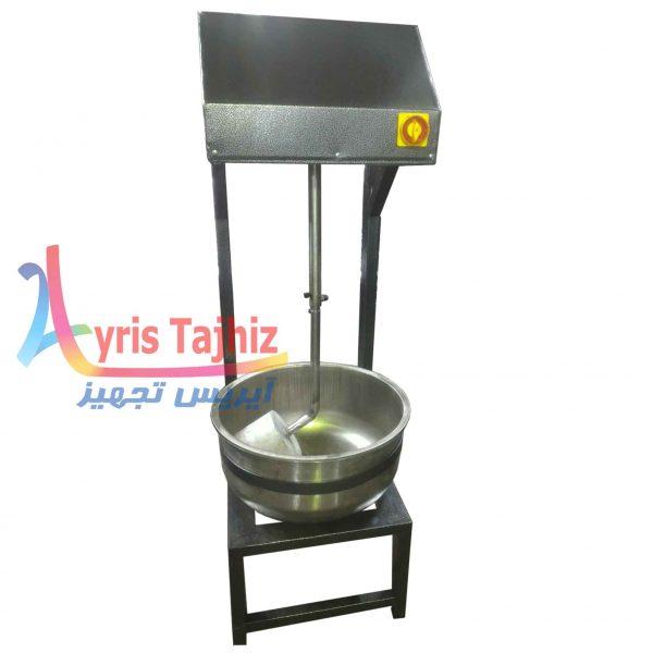 دستگاه حلیم کوب صنعتی